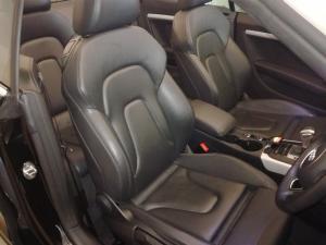 Audi A5 Cabriolet 1.8TFSI Multi - Image 11