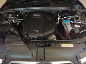 Audi A5 Cabriolet 1.8TFSI Multi - Image 12