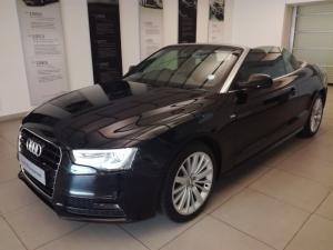 Audi A5 Cabriolet 1.8TFSI Multi - Image 2
