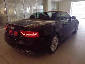 Audi A5 Cabriolet 1.8TFSI Multi - Image 4