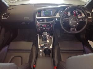 Audi A5 Cabriolet 1.8TFSI Multi - Image 7