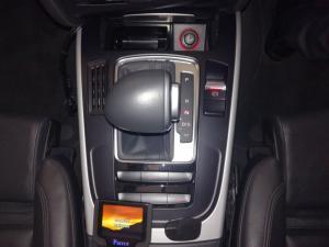 Audi A5 Cabriolet 1.8TFSI Multi - Image 9