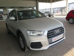 Audi Q3 1.4T FSI - Image 1