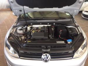 Volkswagen Golf VII 1.4 TSI Comfortline - Image 10