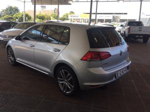 Volkswagen Golf VII 1.4 TSI Comfortline - Image 5