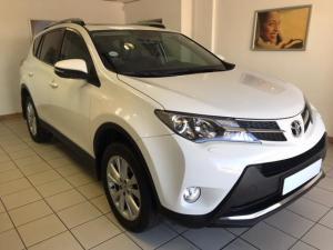 Toyota RAV4 2.5 VX automatic - Image 1