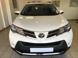 Toyota RAV4 2.5 VX automatic - Image 2