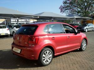 Volkswagen Polo GP 1.2 TSI Highline - Image 4
