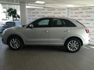 Audi Q3 2.0 TDI - Image 3
