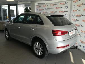 Audi Q3 2.0 TDI - Image 4