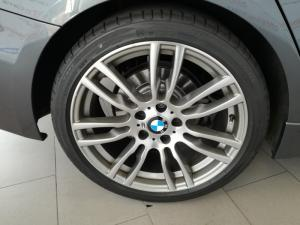BMW 320i M Performance ED automatic - Image 17