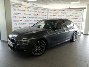 BMW 320i M Performance ED automatic - Image 1