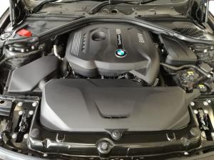 BMW 320i M Performance ED automatic - Image 20