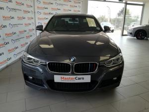 BMW 320i M Performance ED automatic - Image 2