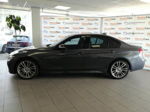 BMW 320i M Performance ED automatic - Image 3
