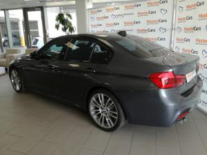 BMW 320i M Performance ED automatic - Image 4
