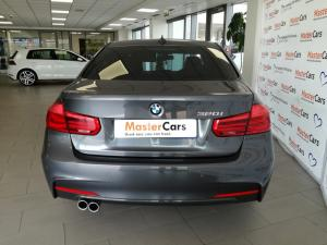 BMW 320i M Performance ED automatic - Image 5