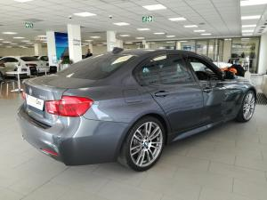 BMW 320i M Performance ED automatic - Image 6
