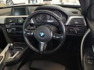 BMW 320i M Performance ED automatic - Image 7