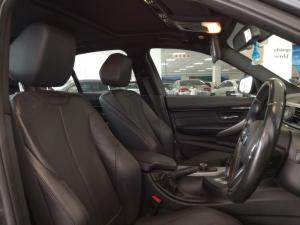 BMW 320i M Performance ED automatic - Image 8