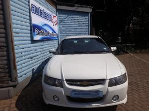 Chevrolet Lumina SS 5.7 - Image 1