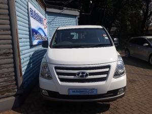 Hyundai H-1 GLS 2.4 Cvvt Wagon - Image 1