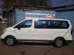 Hyundai H-1 GLS 2.4 Cvvt Wagon - Image 3