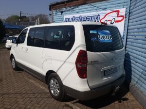 Hyundai H-1 GLS 2.4 Cvvt Wagon - Image 4