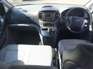 Hyundai H-1 GLS 2.4 Cvvt Wagon - Image 5