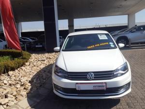 Volkswagen Polo GP 1.6 Comfortline - Image 2