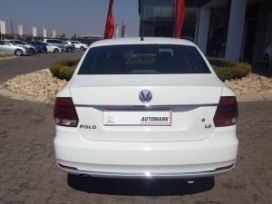 Volkswagen Polo GP 1.6 Comfortline - Image 4