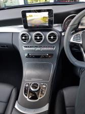 Mercedes-Benz C220d AMG Coupe automatic - Image 4