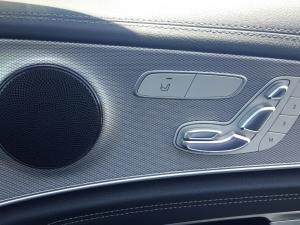 Mercedes-Benz E 220d AMG - Image 11