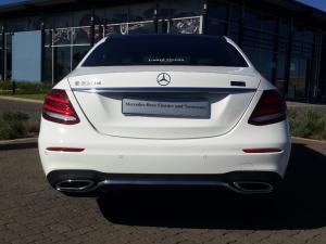 Mercedes-Benz E 220d AMG - Image 3
