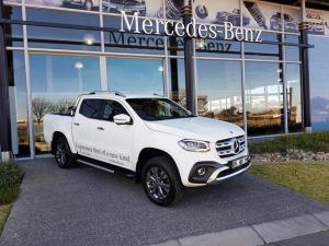 Mercedes-Benz X250d 4X4 Power automatic - Image 1