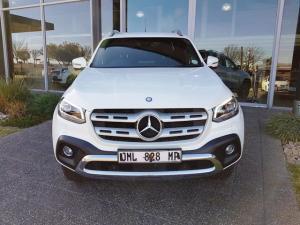 Mercedes-Benz X250d 4X4 Power automatic - Image 2