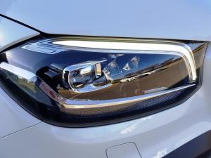Mercedes-Benz X250d 4X4 Power automatic - Image 3