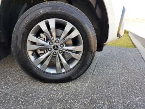 Mercedes-Benz X250d 4X4 Power automatic - Image 4