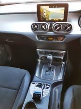 Mercedes-Benz X250d 4X4 Power automatic - Image 8