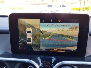 Mercedes-Benz X250d 4X4 Power automatic - Image 9