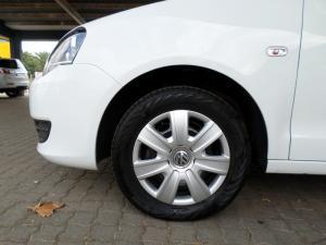 Volkswagen Polo Vivo GP 1.4 Trendline 5-Door - Image 8