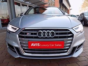 Audi S3 Cabriolet Stronic - Image 14