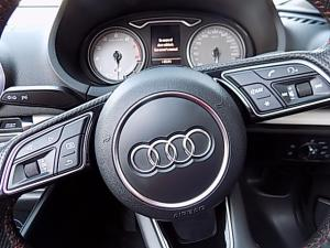 Audi S3 Cabriolet Stronic - Image 19