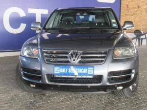 Volkswagen Touareg 5.0 V10 TDI TIP - Image 2