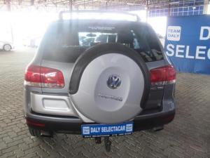 Volkswagen Touareg 5.0 V10 TDI TIP - Image 4