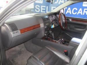 Volkswagen Touareg 5.0 V10 TDI TIP - Image 5
