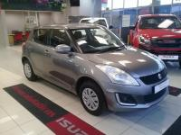 Suzuki Swift 1.2 GL