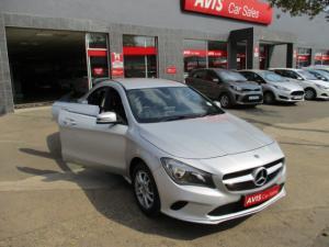 Mercedes-Benz CLA200 automatic - Image 12