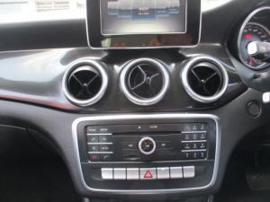 Mercedes-Benz CLA200 automatic - Image 16