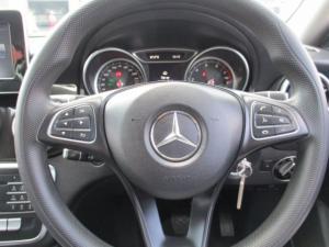 Mercedes-Benz CLA200 automatic - Image 17